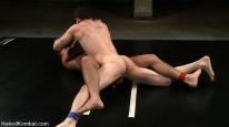 Martin And Chad from Naked Kombat