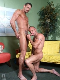 Colin And Chad Fuck from Bait Buddies