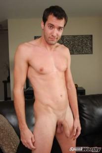 College Boy Devin from Spunk Worthy