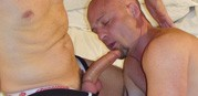 Cole And Aiden Raw from Bareback That Hole