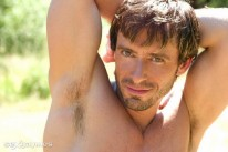 Sexy Joey Russo from Sex Gaymes