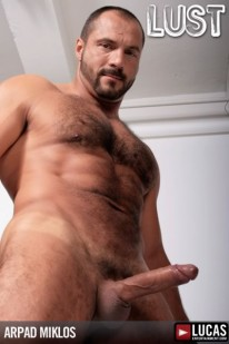 Arpad And Matan Fuck from Lucas Entertainment