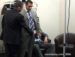 Marcels Men from Men At Play