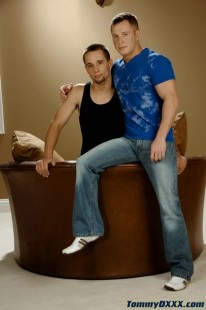 Chad And Tommyd from Next Door Pass