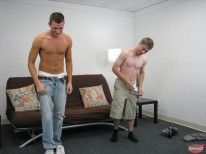 Jayce And Sean from Broke Straight Boys