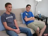 Scott And Tyler from Broke Straight Boys