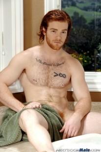 James Jameson from Next Door Male