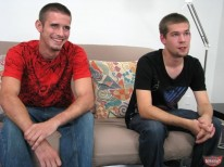 Kevin And Jj from Broke Straight Boys