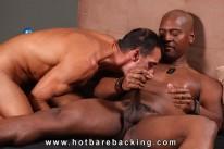 Mark And Rod Fuck from Hot Barebacking