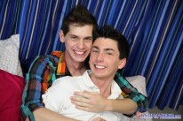 Colby And Jayden from Lollipop Twinks