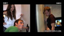 Anonymous Blowjob from Unglory Hole