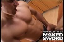 Prague Sex Express from Naked Sword