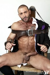 Junior Stellano from Men At Play