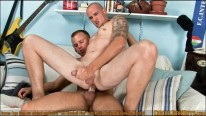 Phillip And Cameron from Circle Jerk Boys