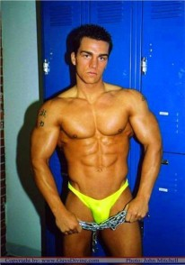 Jules from Guys Divine