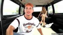Luke Marcum from Bait Bus