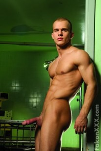 Ty Colt from Falcon Studios