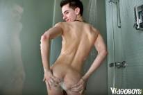 Casey Devereaux from Video Boys