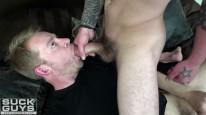 Ethan Fucks Aaron from Suck Off Guys