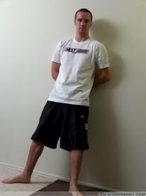 Sexy Travis from Next Door Male