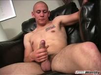 Amateur Hunk Paul from Spunk Worthy