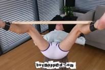 Kinky Alex Cumming from Boynapped