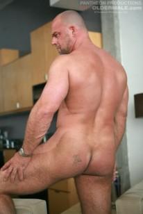 Zak Spears from Hot Older Male