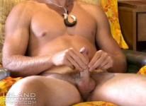 Randy Jerks Off from Island Studs