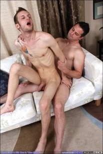 Jason And Billy from Men Over 30