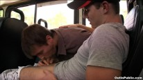 Riding The Bus from Out In Public