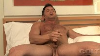 Brenden Cage from Colt Studio