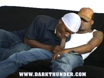 Sexcyone And Lil Ken from Dark Thunder