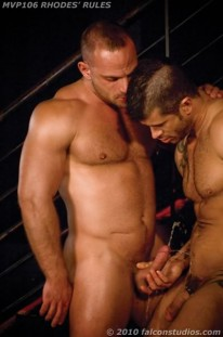 Rhodes Rules from Falcon Studios