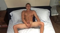Travis Jerks Off from Sean Cody