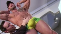 Strip Poker from Maskurbate