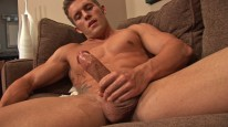 Justin Jerks Off from Sean Cody