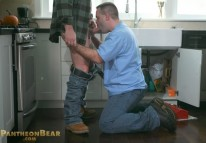 Bear Plumbing Inc from Hot Older Male