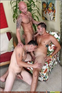 Big Dick 3way from Extra Big Dicks