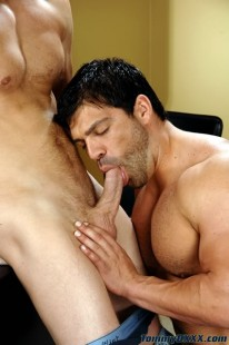 Tommyd And Vince from Next Door Pass