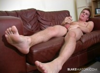 Leo M from Blake Mason