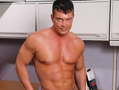 Rob Romani from Men Over 30