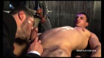 Cityboy Sleaze from Men At Play