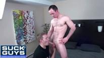 Sucking Off Shane from Suck Off Guys