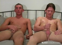 Jon And Ryan B from Blake Mason