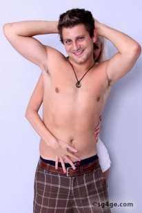 Jakey Rocks from Straight Guys For Gay Eyes
