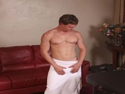 Kevin Lane Massaged from Jake Cruise