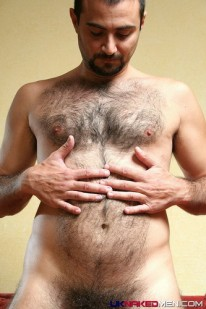 Davide from Uk Naked Men