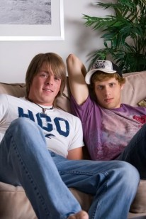 Trevor And Cory from Southern Strokes