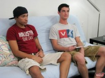 Donovan And Brenden from Broke Straight Boys