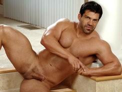Vince Ferelli from Next Door Male